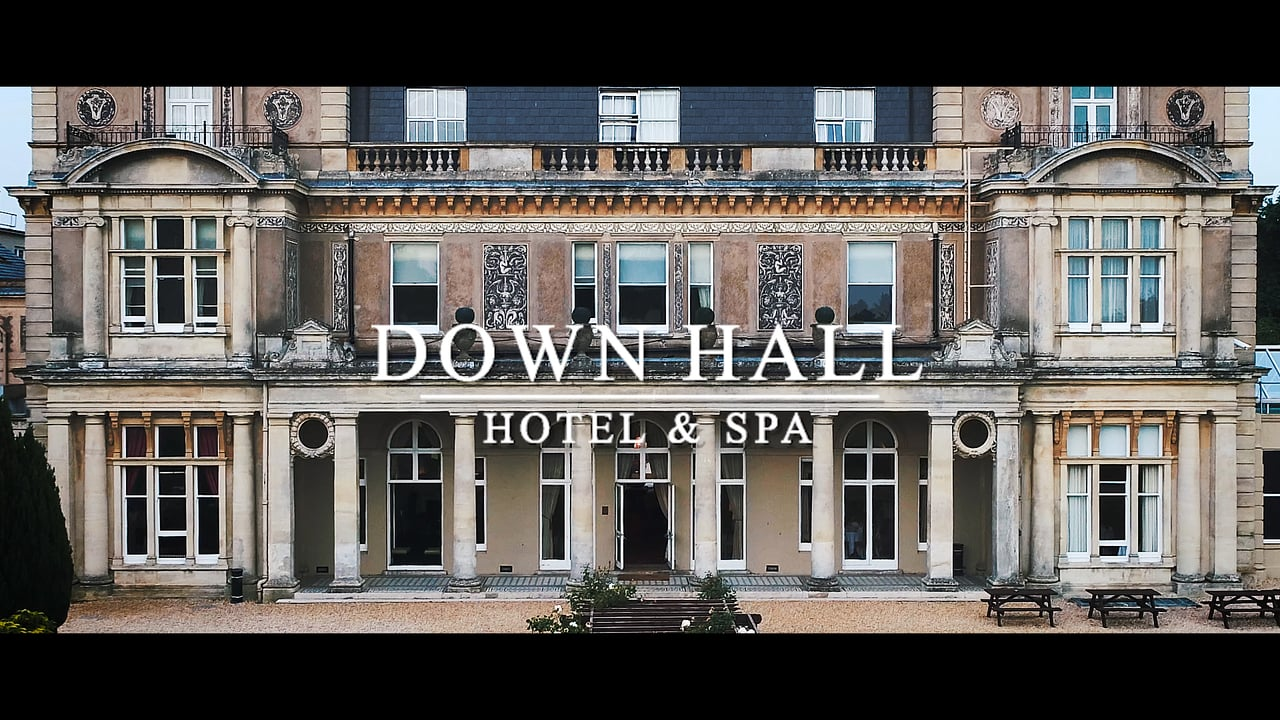 Aerial-Drone-Videography-Down-Hall-Hotel-and-Spa-Essex.-1